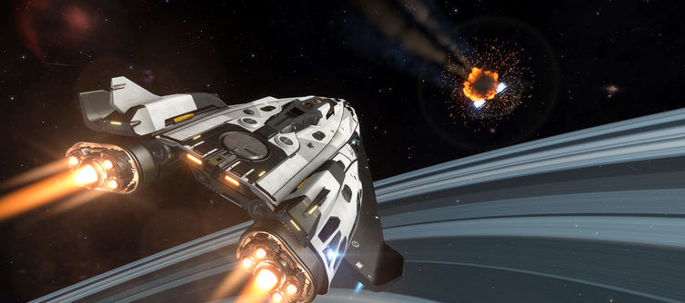 Elite Dangerous Your Client Is Too Old - What Does It Mean?