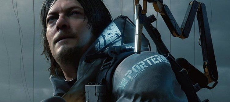 Death Stranding Voice Actors - Who is the Talent behind Death Stranding Characters?
