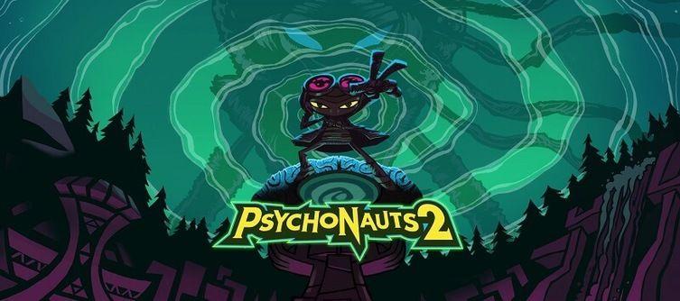 Psychonauts 2 Lili Rare Fungus Location - How to Find