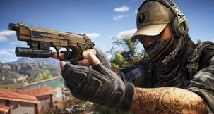 "Ubisoft CEO on Politics in Games: ""It's a thin line."""