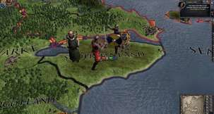 Crusader Kings 3 May Be Entering Pre-Production Soon