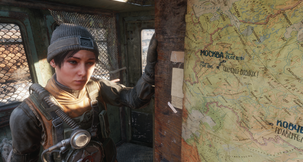 Metro Exodus Patch Notes - PC Hotfix Version 1.0.1.1