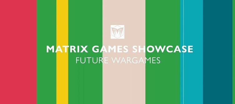 Slitherine Talks Future Wargames Next Week During the Matrix Games Showcase Livestream