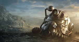Fallout 76's Perks Will Come in Card Packs
