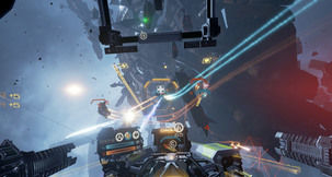 Eve Valkyrie Studio Rescued By Growing UK Developer