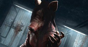 New Dead by Daylight Pig Cosmetics Revealed