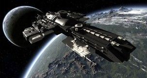 Fascinating Space MMO Dual Universe Released its First Alpha Build