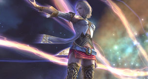 Final Fantasy XII: The Zodiac Age is Out Now on PC