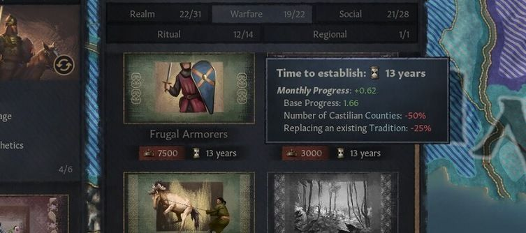 Crusader Kings 3: Royal Court Lets You Reform Existing Cultures