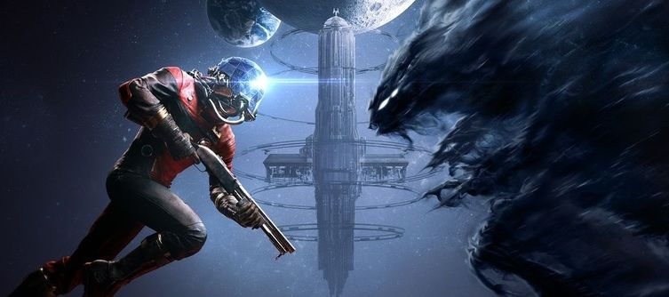 Prey Mod Makes the Game More Like System Shock
