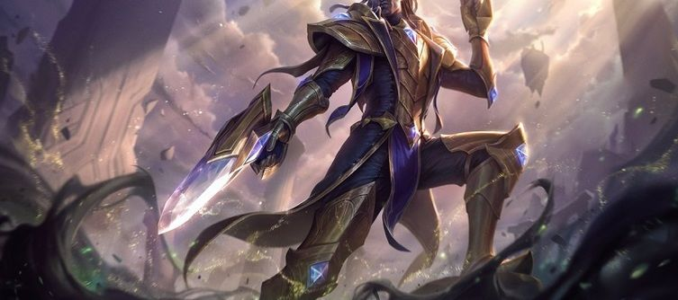 League of Legends Patch 10.23 - Release Date, Victorious Lucian, Battlecast and Resistance Skins
