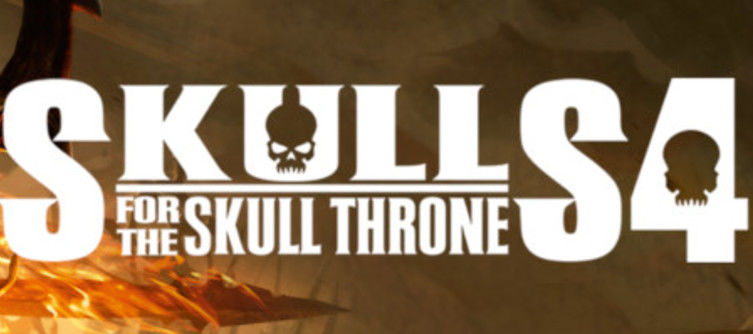 Slitherine celebrates Steam's Warhammer Skulls for the Skull Throne Event with Gladius and Sanctus Reach Content