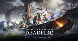 Versus Evil will publish Pillars of Eternity II: Deadfire, and not Paradox [UPDATE: THQ Nordic Distributing, Release Date revealed soon]