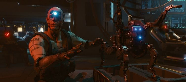 Cyberpunk 2077 Co-op - Is there going to be Multiplayer or Co-op Support?