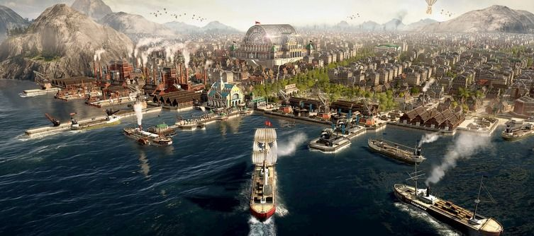 Anno 1800 DirectX Error - Is There Any Fix?