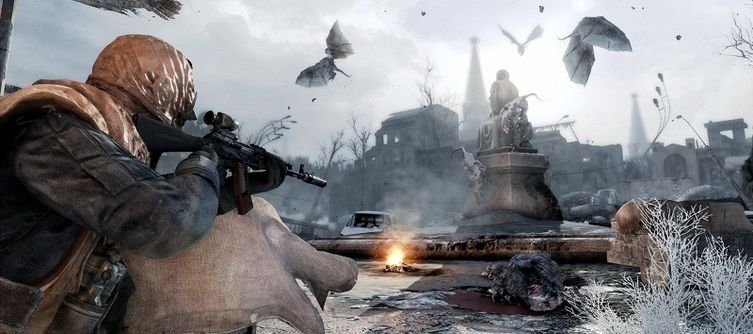 Metro 2033 Redux Multiplayer - What You Need to Know About Co-Op