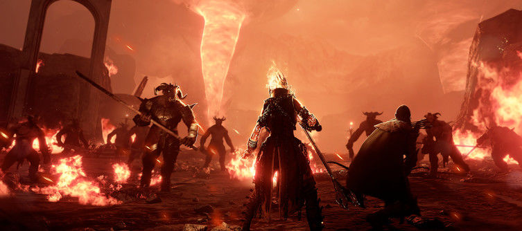 Warhammer: Vermintide 2 Season 2 Beta Test Starts Next Week