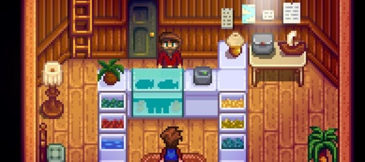 Stardew Valley 1.5 Patch Release Date - When Does It Come Out?