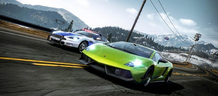 Need for Speed Hot Pursuit Remastered Revealed, Crossplay Support Available on Day One