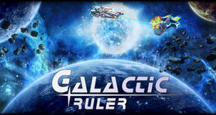 BattleGoat Studios announces space-faring RTS Galactic Ruler