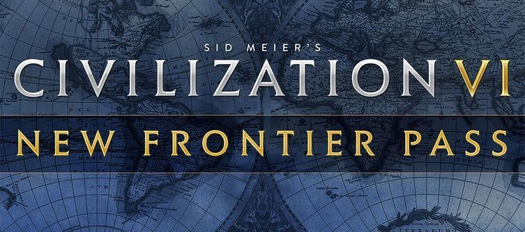 Civilization 6 New Frontier Season Pass brings 6 new DLC packs