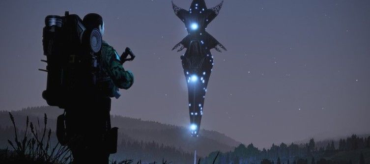 ARMA 3 Contact Announced - Aliens are coming to ARMA