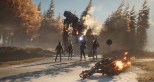 Generation Zero - Release Date, Gameplay, Trailer, Screenshots, Everything We Know