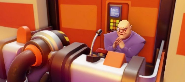 Evil Genius 2 Gets Delayed Until 2021 Due to COVID-19
