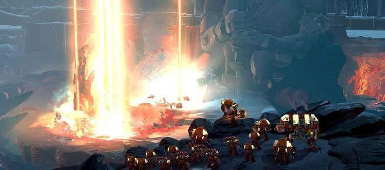 Why Dawn of War III Failed, According To Relic