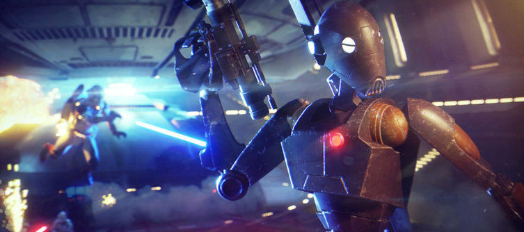 Star Wars Battlefront 2 Triple XP Event Scheduled for This Weekend