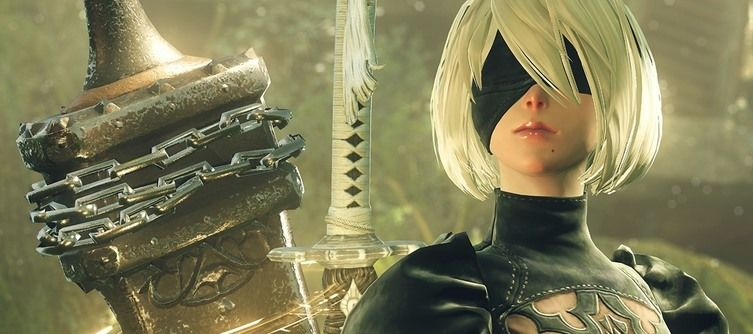 Nier Automata sells over two million copies, but over six months later there's still no PC patch