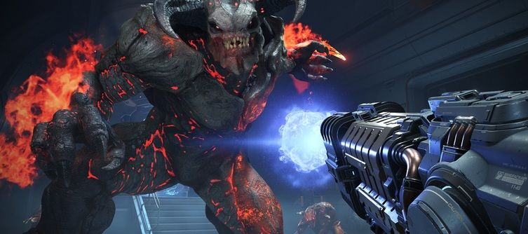 "Doom Eternal Delayed Until 2020, Invasion Mode to Arrive ""shortly after launch"""