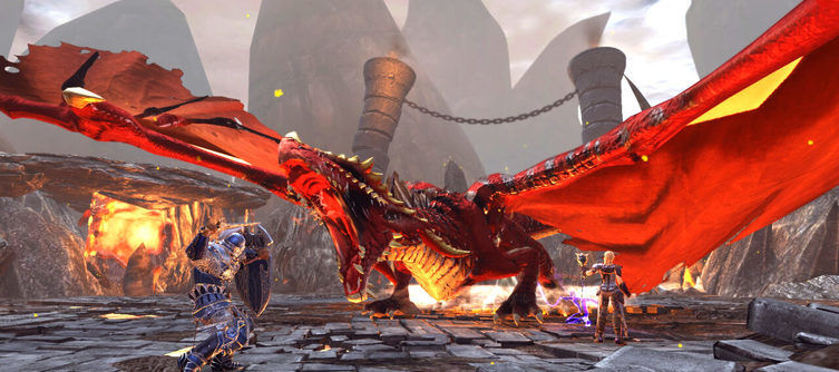 Neverwinter Online Crossplay - Is it Supported?
