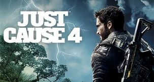 Just Cause 4 - 5 Things We Want To See