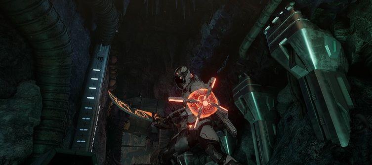 Dolmen Hands-Off Preview - Lovecraftian Horrors Meet Dynamic SoulsBorne Combat
