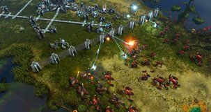 Original Devs Returning for Command and Conquer Remasters