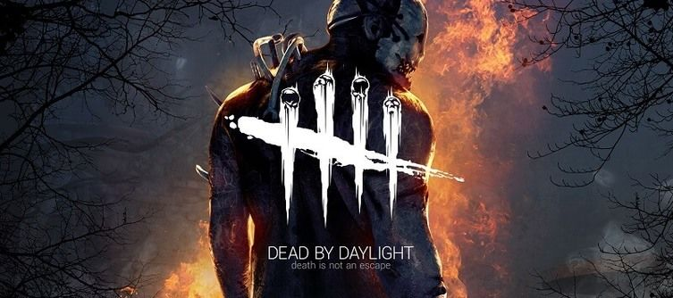 Dead by Daylight Reaches New Steam Concurrent Player Count Record As 5th Anniversary Event Begins