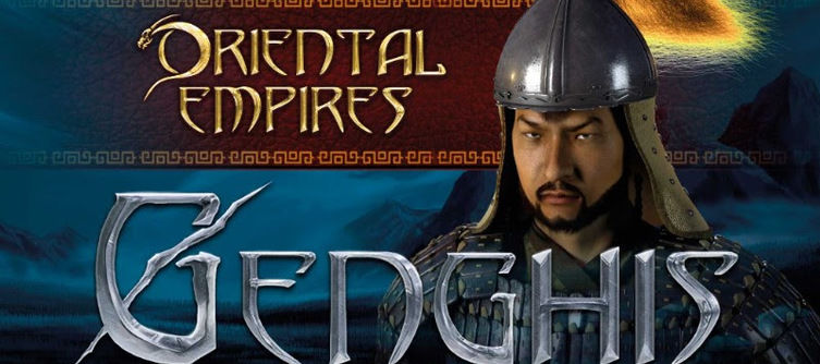 Oriental Empires Gets Genghis Khan-Themed DLC Today