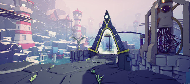 The Sojourn Sheds Epic Exclusivity, Gets September Steam Release Date