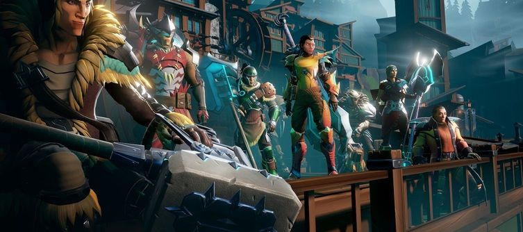 Phoenix Labs Opens Two New Studios, Dauntless Reforged Update Launches Tomorrow