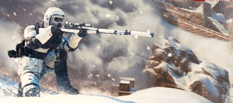 Insurgency: Sandstorm Cold Blood Update Adds Winter Map, Two New Guns and More