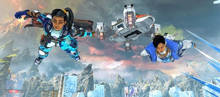 Apex Legends Holo-Day Bash 2020 Event Brings Back the Winter Express Mode in Early December