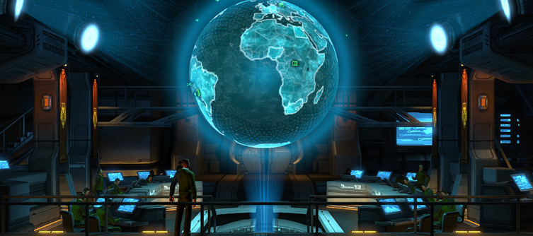 Firaxis is hiring for XCOM 3