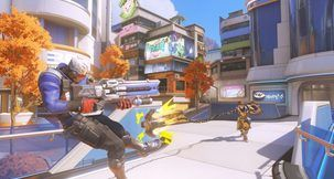 "Overwatch Horde Mode - Blizzard Says Overwatch Team Focusing On ""Other Work in the Franchise"""
