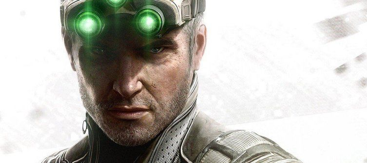 New Splinter Cell Being Revealed at Game Awards?