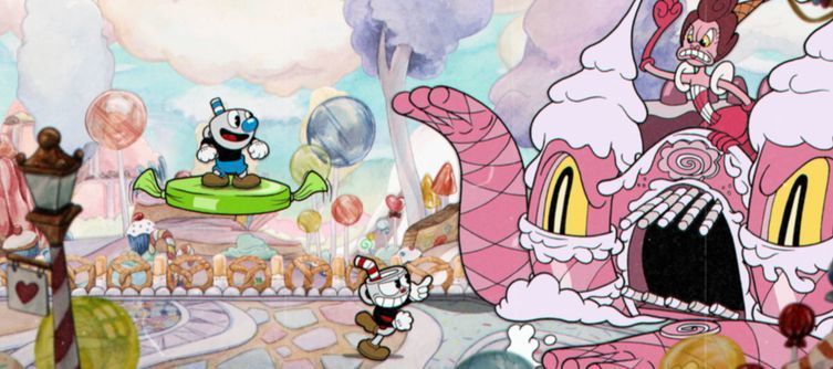 A Single Player Is Claiming All The Cuphead Speedrun World Records