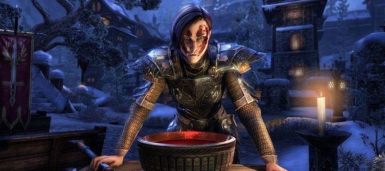 The Elder Scrolls Online Midyear Mayhem Event 2021 - Double Alliance Points, XP and Unique Rewards