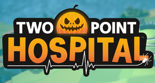 Two Point Hospital Halloween Update Gives Your Hospital a Spooky Makeover