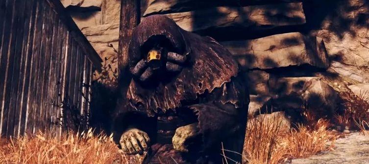 Fallout 76 Mole Miner Locations Guide