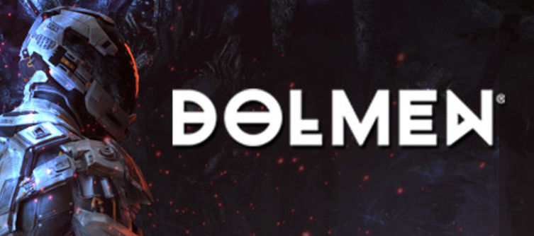 Lovecraftian Souls-Like Dolmen has been Successfully Funded